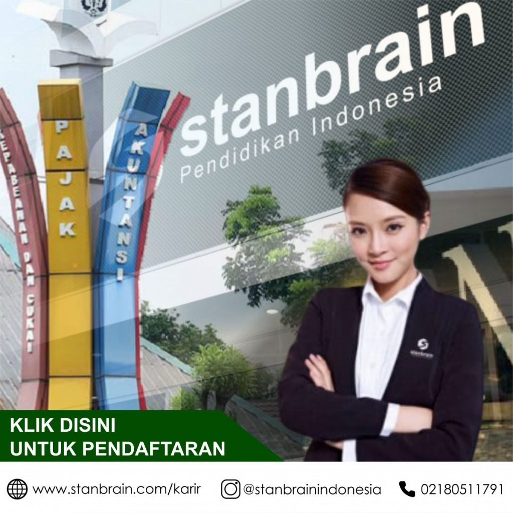 Recruitment Stanbrain